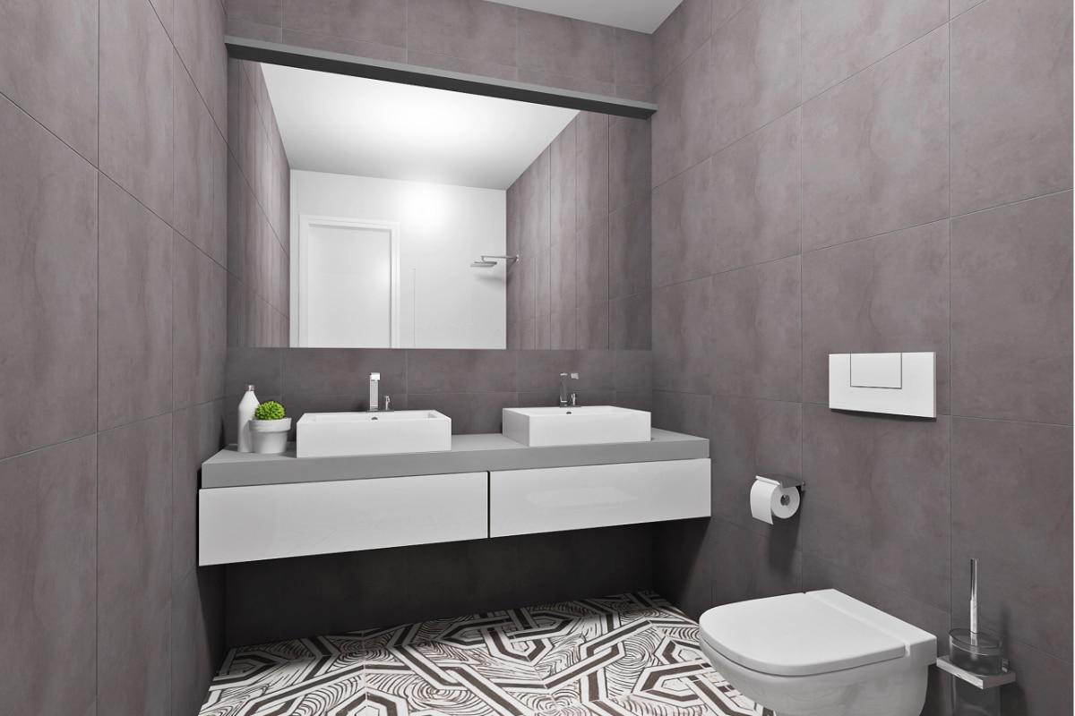 Infraroodverwarming badkamerspiegel: Mogelijkheden & Prijzen
